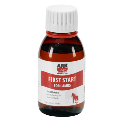 ARK First Start for Lambs 110ml